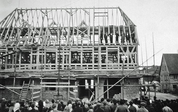 Rathaus1951